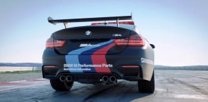 2015 BMW M4 MotoGP Safety Car - New Hydro-Cooled Boost Vaporization 45
