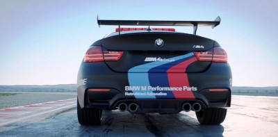 2015 BMW M4 MotoGP Safety Car - New Hydro-Cooled Boost Vaporization 49