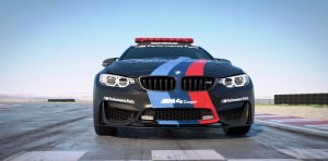 2015 BMW M4 MotoGP Safety Car - New Hydro-Cooled Boost Vaporization 5