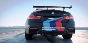 2015 BMW M4 MotoGP Safety Car - New Hydro-Cooled Boost Vaporization 50