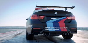 2015 BMW M4 MotoGP Safety Car - New Hydro-Cooled Boost Vaporization 51