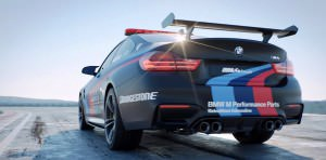 2015 BMW M4 MotoGP Safety Car - New Hydro-Cooled Boost Vaporization 54