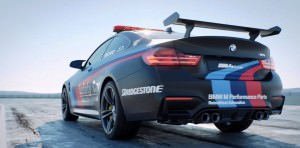 2015 BMW M4 MotoGP Safety Car - New Hydro-Cooled Boost Vaporization 55