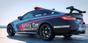 2015 BMW M4 MotoGP Safety Car - New Hydro-Cooled Boost Vaporization 59