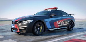 2015 BMW M4 MotoGP Safety Car - New Hydro-Cooled Boost Vaporization 68