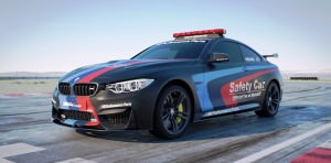 2015 BMW M4 MotoGP Safety Car - New Hydro-Cooled Boost Vaporization 69