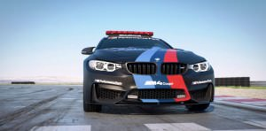 2015 BMW M4 MotoGP Safety Car - New Hydro-Cooled Boost Vaporization 7