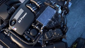 2015 BMW M4 MotoGP Safety Car - New Hydro-Cooled Boost Vaporization 76