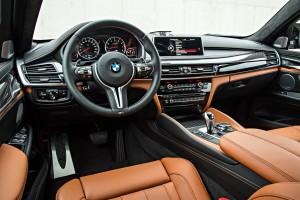 2015 BMW X6 M 102