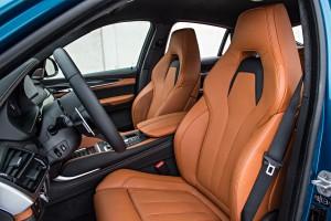 2015 BMW X6 M 106