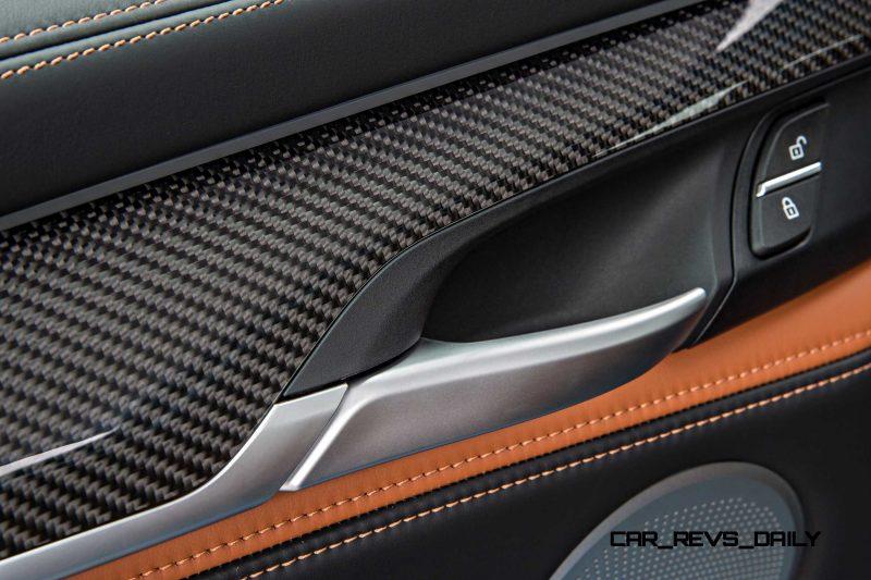2015 BMW X6 M 108