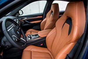 2015 BMW X6 M 109