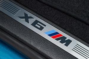 2015 BMW X6 M 111