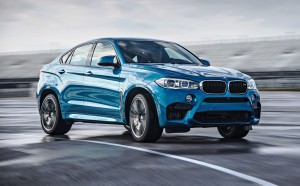 2015 BMW X6 M 18