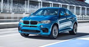 2015 BMW X6 M 26
