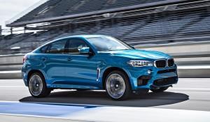 2015 BMW X6 M 29