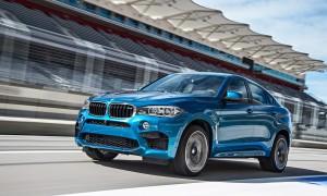 2015 BMW X6 M 31