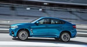 2015 BMW X6 M 33