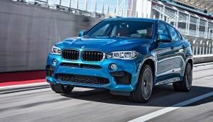 2015 BMW X6 M 37