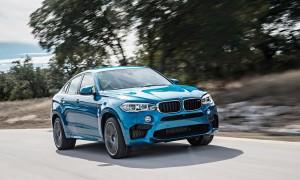 2015 BMW X6 M 77