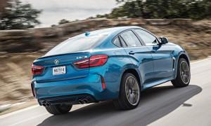 2015 BMW X6 M 79