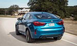 2015 BMW X6 M 81