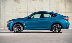 2015 BMW X6 M 85