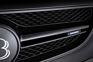 2015 BRABUS 850 S-Class Coupe 21