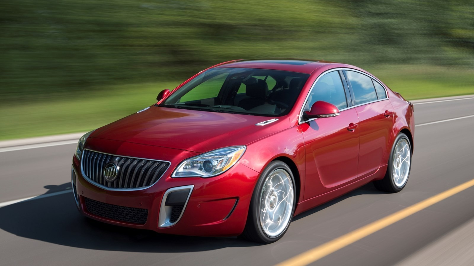 2015 buick regal gs awd. Cars Review. Best American Auto & Cars Review