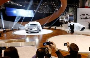 2015 CAS Acura RDX Reveal 2