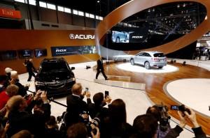 2015 CAS Acura RDX Reveal 3