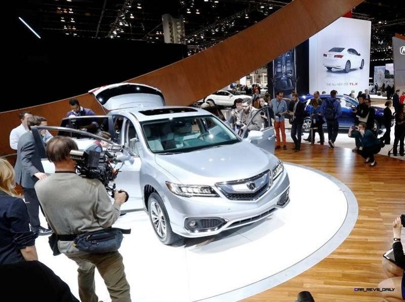 2015 CAS Acura RDX Reveal 6