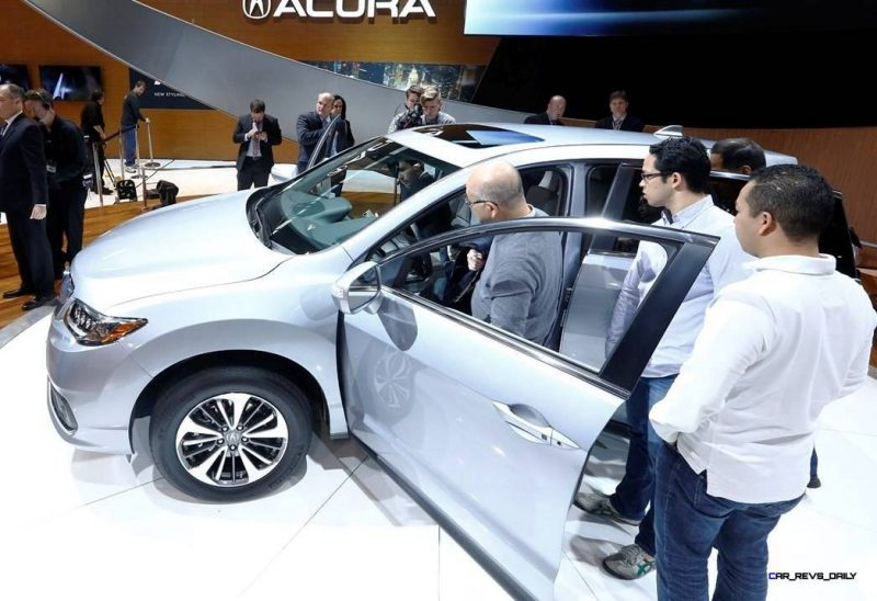 2015 CAS Acura RDX Reveal 9