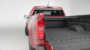 2015 Chevrolet Colorado GearOn Special Edition Kits 11
