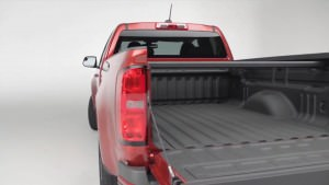 2015 Chevrolet Colorado GearOn Special Edition Kits 12