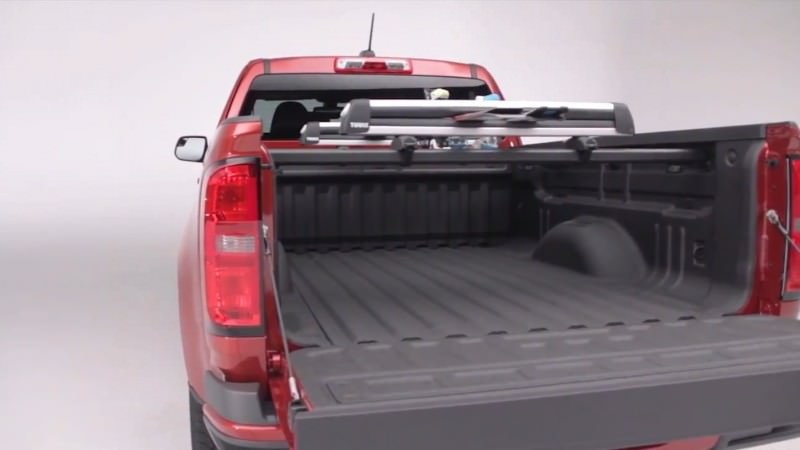 2015 Chevrolet Colorado GearOn Special Edition Kits 14