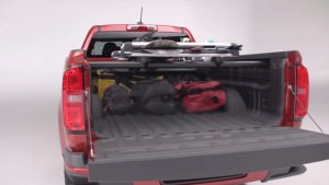 2015 Chevrolet Colorado GearOn Special Edition Kits 15