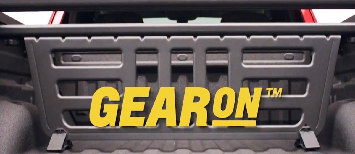 2015 Chevrolet Colorado GearOn Special Edition Kits 2