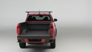 2015 Chevrolet Colorado GearOn Special Edition Kits 21