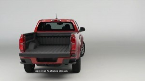 2015 Chevrolet Colorado GearOn Special Edition Kits 3
