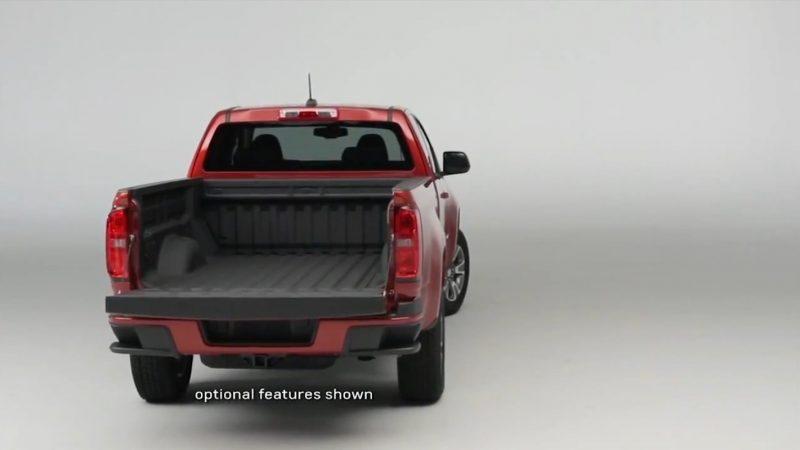 2015 Chevrolet Colorado GearOn Special Edition Kits 3