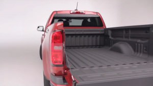 2015 Chevrolet Colorado GearOn Special Edition Kits 34