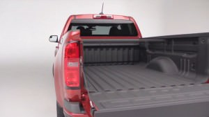 2015 Chevrolet Colorado GearOn Special Edition Kits 35