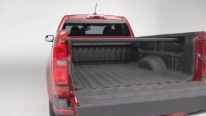 2015 Chevrolet Colorado GearOn Special Edition Kits 36
