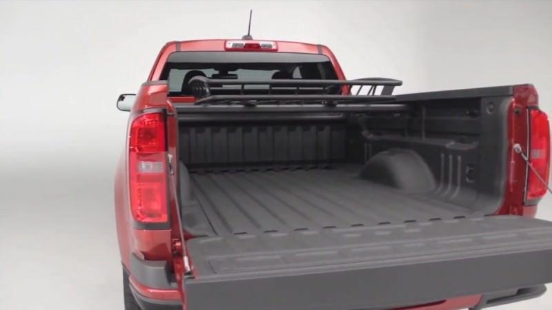 2015 Chevrolet Colorado GearOn Special Edition Kits 37