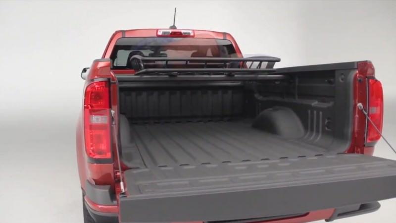 2015 Chevrolet Colorado GearOn Special Edition Kits 38