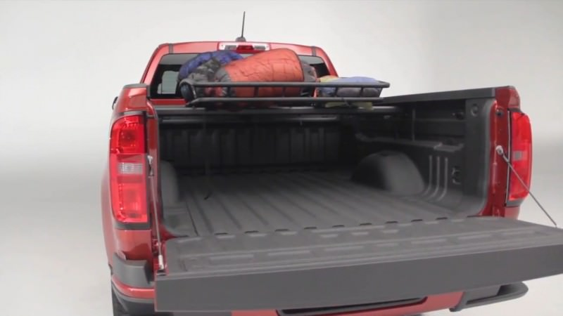 2015 Chevrolet Colorado GearOn Special Edition Kits 39