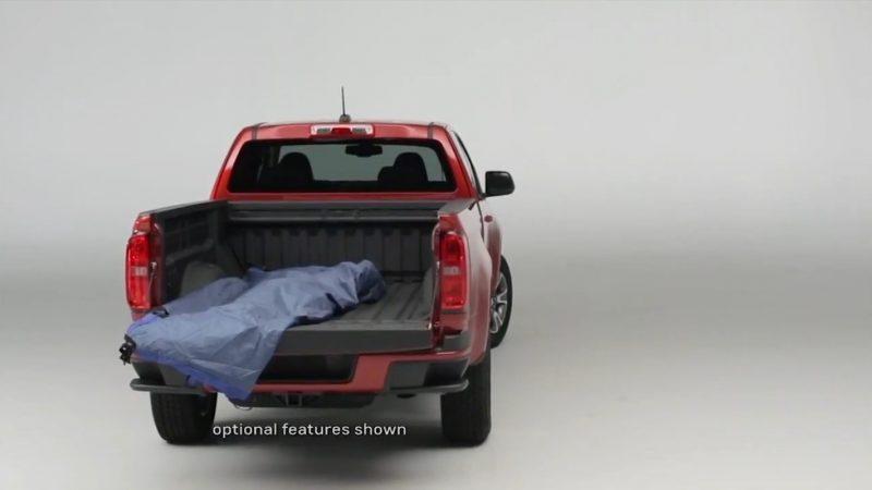 2015 Chevrolet Colorado GearOn Special Edition Kits 4