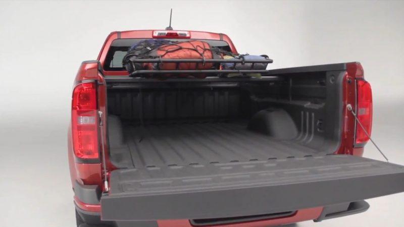 2015 Chevrolet Colorado GearOn Special Edition Kits 40