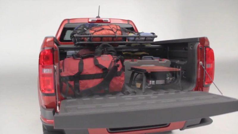 2015 Chevrolet Colorado GearOn Special Edition Kits 41